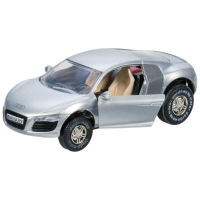 Darda toy vehicle: Audi R8 - Zilver