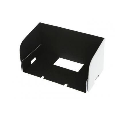 Dji : Remote Controller Monitor Hood, Inspire 1/Phantom 3, black/white