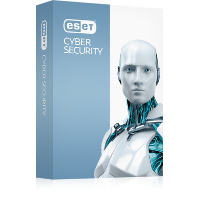 ESET Cyber Security Software