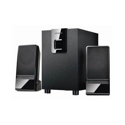 Microlab luidspreker set: M-100 - Zwart