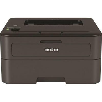 Brother laserprinter: HL-L2300D  - Zwart