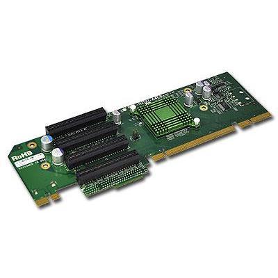 Supermicro 2U UIO RISER - UIO TO 4X PCI-E (8X) Interfaceadapter