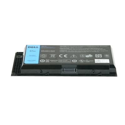 DELL 9GP08 Notebook reserve-onderdeel - Zwart