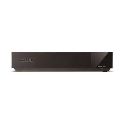 Buffalo DriveStation HDV-SA 1TB Externe harde schijf - Zwart