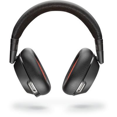 POLY Voyager 8200 UC Headset - Zwart