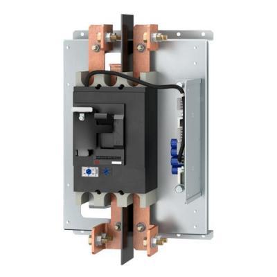 Apc circuit breker: Galaxy VM Battery Breaker Kit 630A EL - Metallic