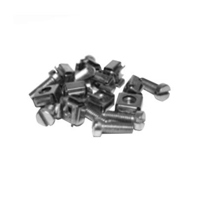 Eaton FPFP Schroef en bout - Metallic