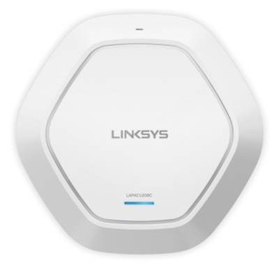 Linksys LAPAC1200C access point - Wit