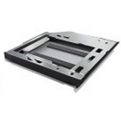 """Lenovo : 13.335 cm (5.25 """") , 129x145x15mm, 90g, - Zwart"""