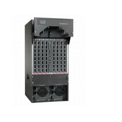 Cisco netwerkchassis: Catalyst 6509 Enhanced