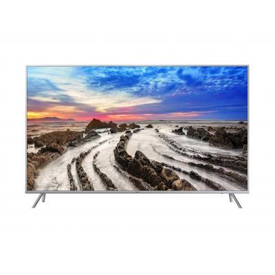 Samsung led-tv: UE75MU7000T - Zilver