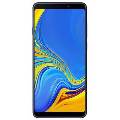 Samsung smartphone: Galaxy SM-A920F - Blauw 128GB