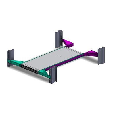 Mellanox Technologies MTEF-KIT-E Rack toebehoren