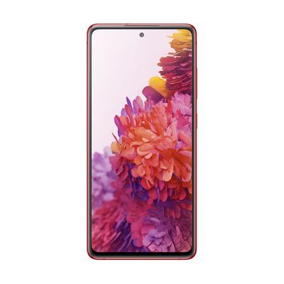 """Samsung Galaxy S20 FE 4G 6,5"""" 6 GB / 128 GB Smartphone - Rood 128GB"""