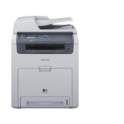 Samsung multifunctional: CLX-6250FX, Color Print/Copy/Fax/Scan, 9600 x 600 dpi, 24 ppm, 256MB, LCD, 37425g