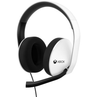 Microsoft game assecoire: Xbox One Stereo Headset (White Special Edition)