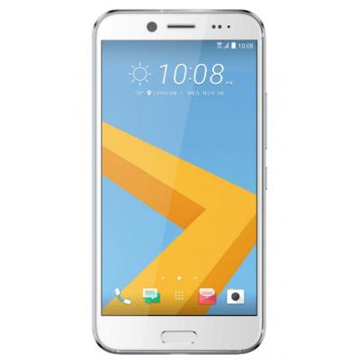 Htc smartphone: 10 evo - Zilver 32GB