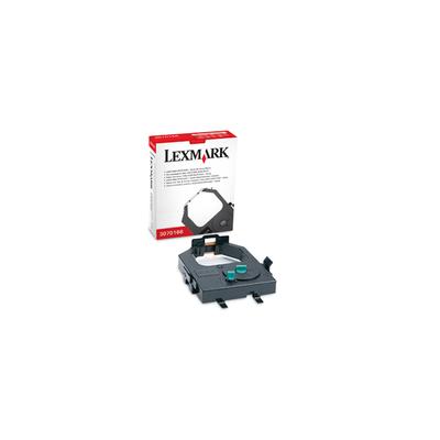 Lexmark Re-inking met standaardrendement, zwart Printerlint