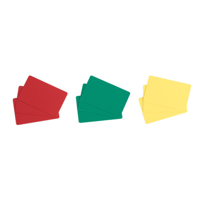 Evolis C4301 Lege plastic kaart