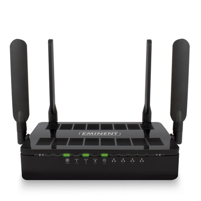 Eminent EM4720 wireless routers