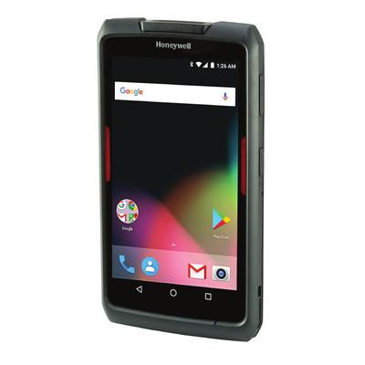Honeywell PDA: ScanPal EDA70 - Zwart