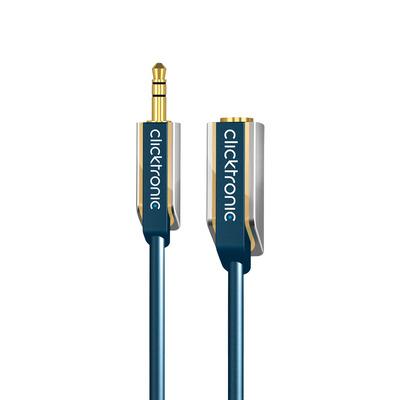 ClickTronic 70488 audio kabels