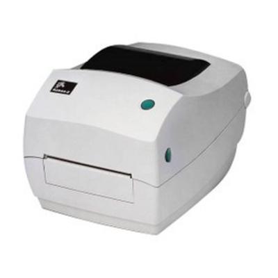 Zebra GC420t Labelprinter - Wit