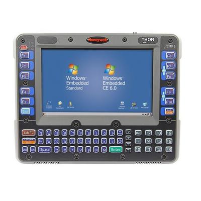 Honeywell Thor VM1 - QWERTY Tablet - Zwart, Grijs