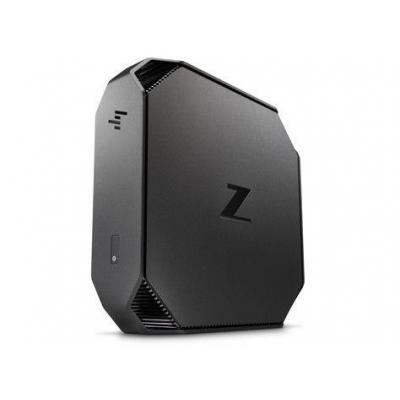 Hp pc: Z2 Mini G3, E3-processor, 512GB - Zwart