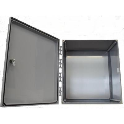 Ventev 406x254x457mm, 4.55kg, Polycarbonate