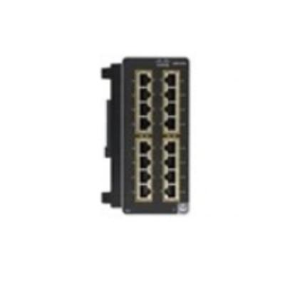 Cisco IEM-3300-16P= netwerk-switches
