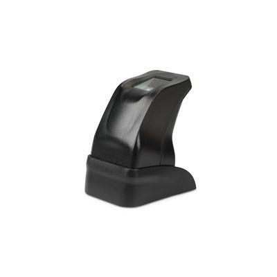 Safescan USB, 53x66x80 mm, 240 g Fingerprint reader - Zwart