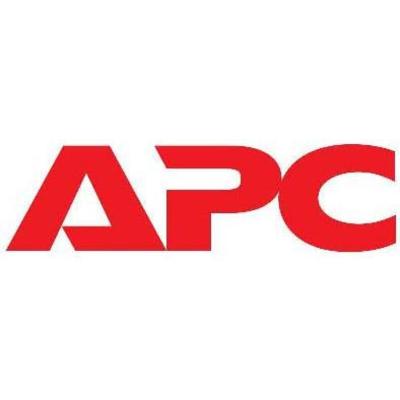 APC WADVPLN1P-SY-08 aanvullende garantie