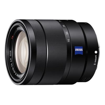 Sony SEL1670Z cameralenzen