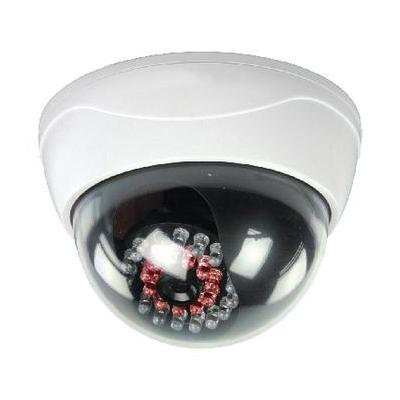 König : Dome Dummy Camera IP44 Wit
