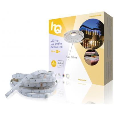 Hq lichtstrip: HQLSEASYRGBPR