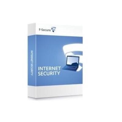 F-SECURE FCIPOB2N003G1 software