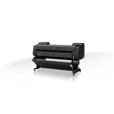 Canon grootformaat printer: imagePROGRAF PRO-6000S - Cyaan, Grijs, Magenta, Mat Zwart, Foto zwart, Foto cyaan, Foto .....