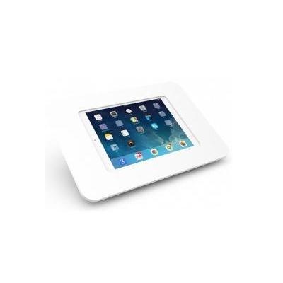 Compulocks : Rokku iPad Capsule Kiosk - Premium iPad Air, iPad Pro 9.7 Enclosure Kiosk - Wit