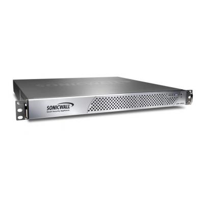 Dell firewall: SonicWALL TotalSecure Email 750 + ESA 3300