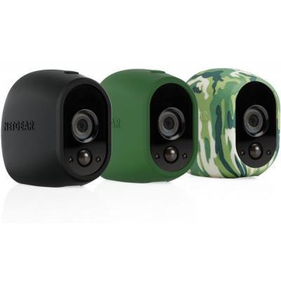 Netgear VMA1200 Cameratas - Zwart, Khaki, Multi kleuren