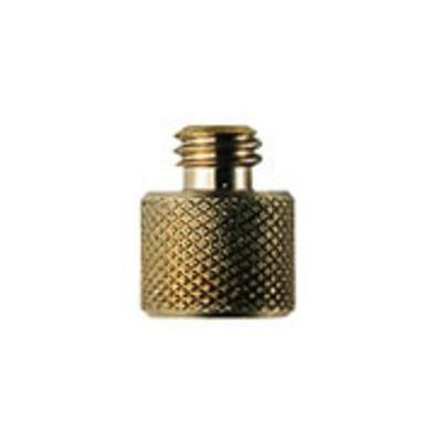 Manfrotto 088, Special Adapter 3/8'' to 1/4'' thread Statief accessoire