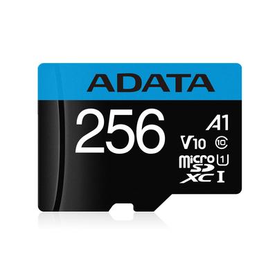 ADATA Premier Flashgeheugen - Zwart