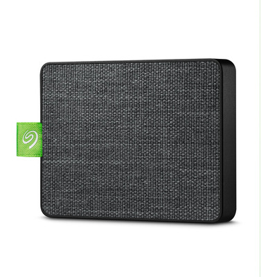 Seagate STJW500401 Externe SSD's