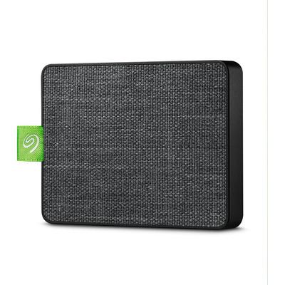 Seagate STJW500401 Externe SSD's