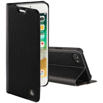 Hama Slim Pro Mobile phone case - Zwart