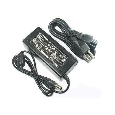 Acer netvoeding: AC Adaptor 65W - Zwart