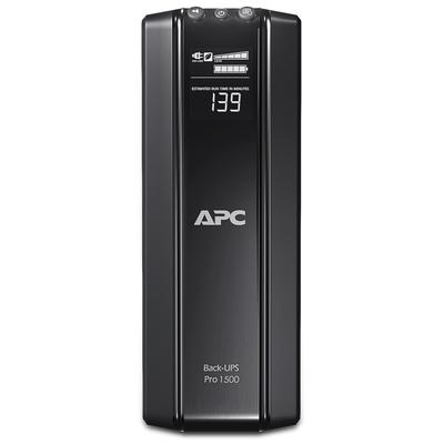 APC BR1500G-FR UPS