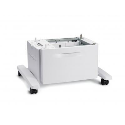 Xerox papierlade: Console (met opslagruimte)