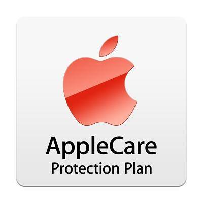 Apple garantie: AppleCare Protection Plan for MacBook Pro